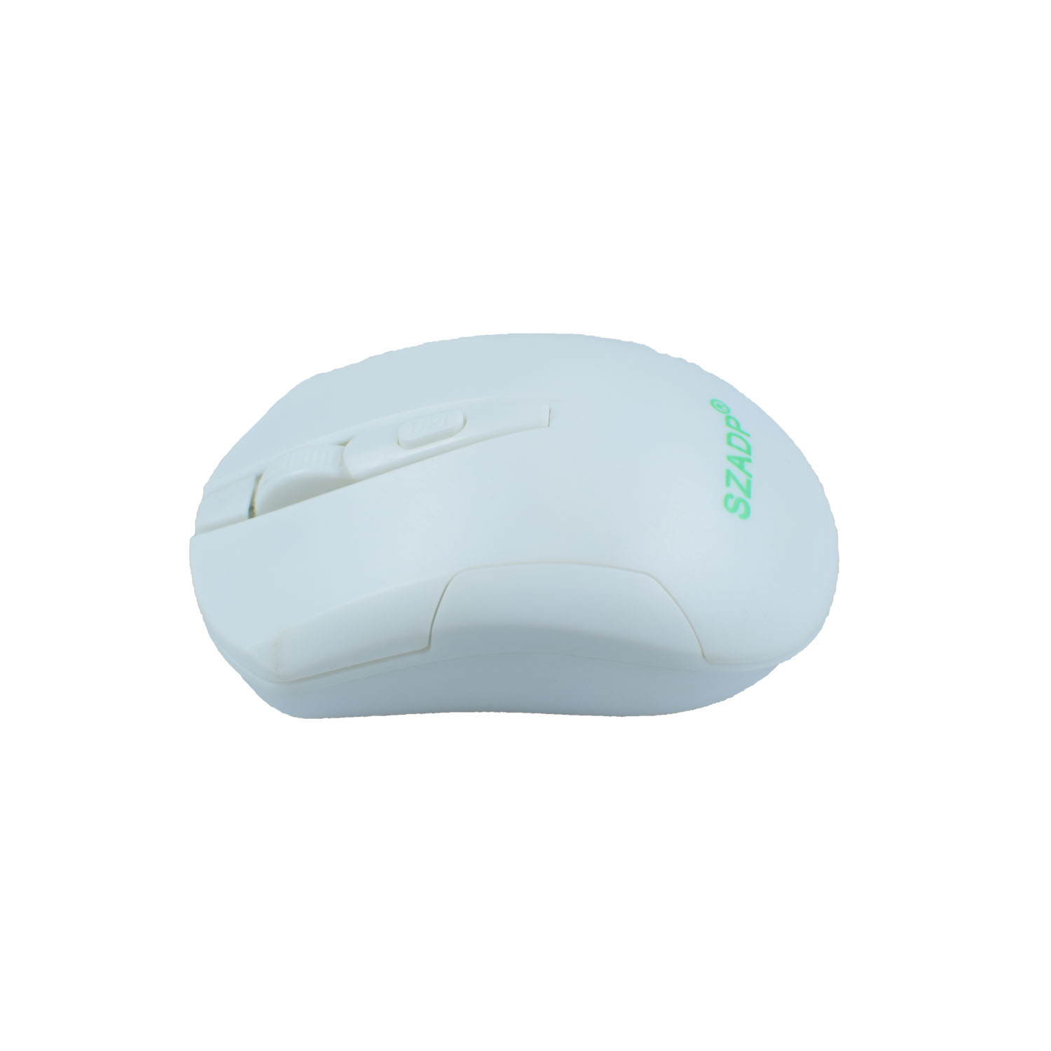 Slim USB Rechargeable Wireless Mouse