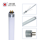 Fluorescent Lamp Tube Led Fluorescent Tubes T4 12w 16w 6400k Led Fluorescent Lamp Tube