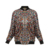 long Sleeve baseball jackets autumn sequin bomber jacket women basic coats cardigan