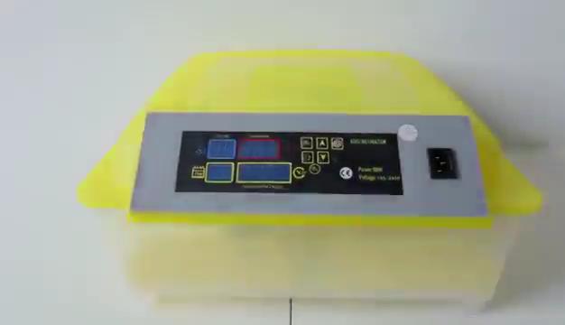 Máquina de fazenda de avestruz/incubadora de ovos de galinha máquina de incubação para venda em indiano