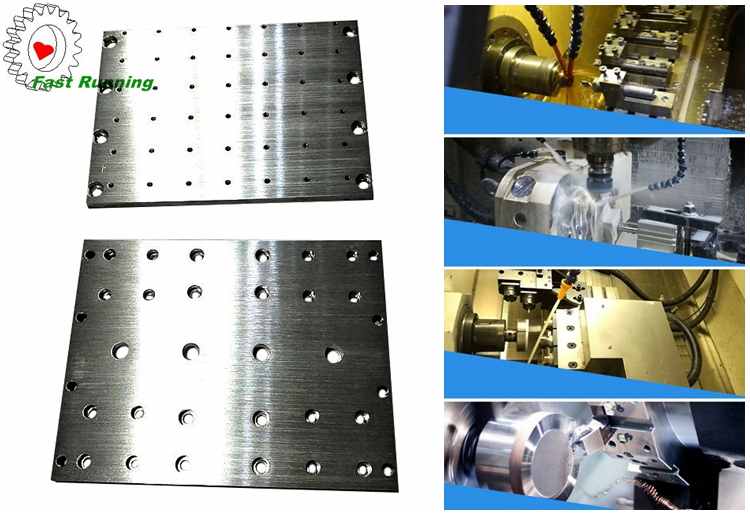 OEM Factory Price Fabrication stainless steel sheet high precision machinery welding