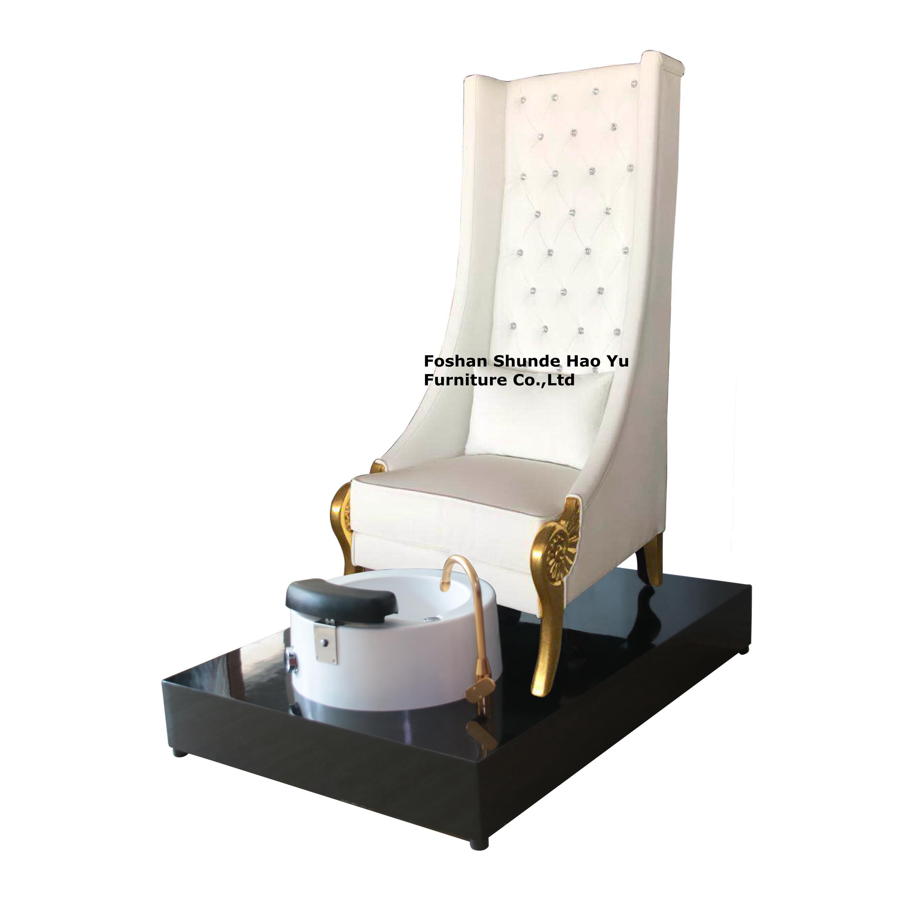 Lc7 Pedicure Chair Nail Spa Chair - Buy Manicure Chair Nail Salon