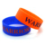 Zhongshan Artigifts Nice Design Custom Cheap America Country Flag Silicone Wristbands