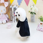 2 Pieces Wholesale Spring and Summer Fashion Pet Clothes Dog T-Shirt Clothing