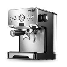 Кофемашина для эспрессо ITOP из нержавеющей стали 15 баров полуавтоматическая Коммерческая Итальянская Кофеварка(Китай)