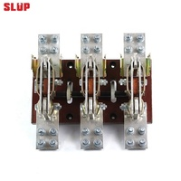 high quality knife switch HD-13 knife switch doubl pole