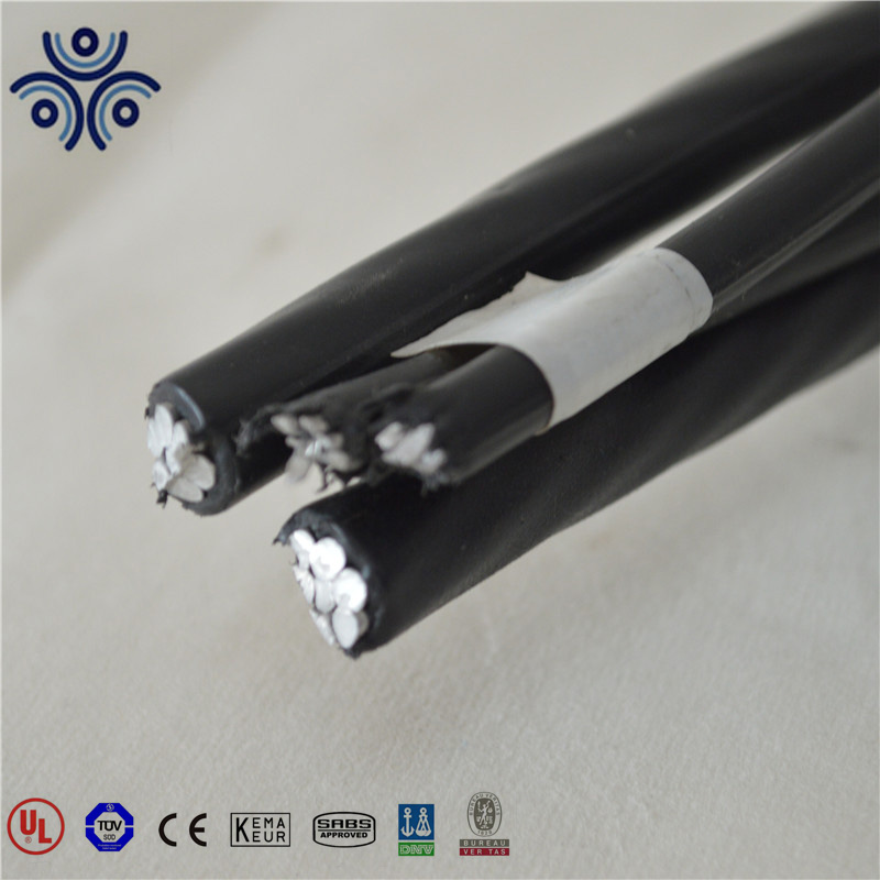 0.6/1kV ABC Cable-3x150mm2+1x70mm2 Aerial Cable