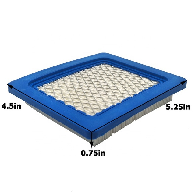 Replacement Briggs /& Stratton Air Filter 399959 or 491588 for sale online