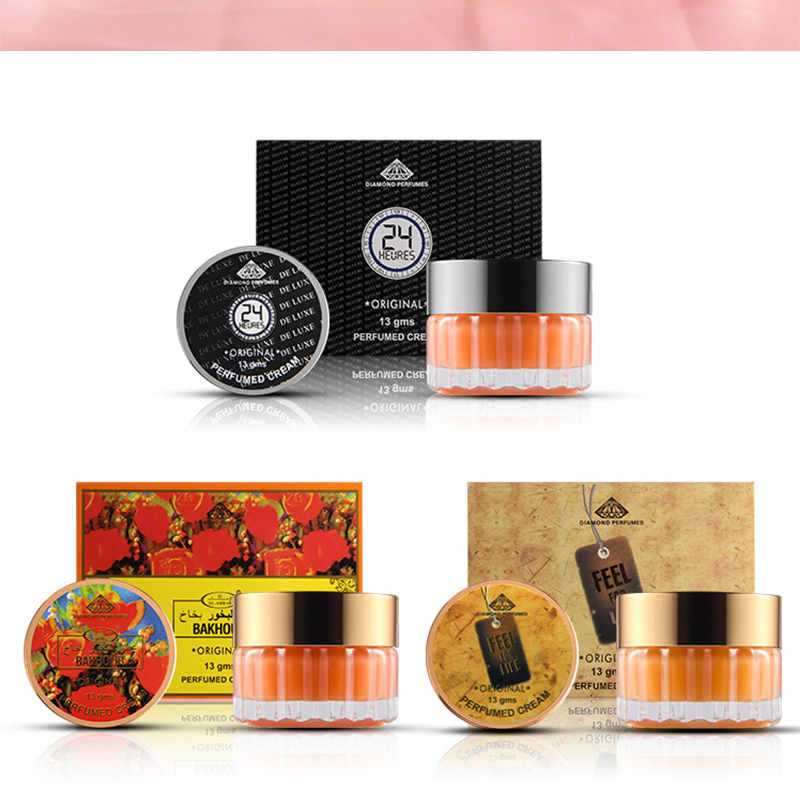 2019 Top wholesale long lasting fragrance brand women sexy solid perfume