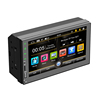 "7"" Car Multi-media MP5 FM /DVD Player Bluetooth Mirror Link Full touch screen HD Car Stereo Radio"