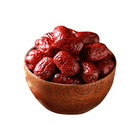 Casual snacks seedless red dates Easy to eat and save
