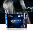 Factory wholesale high quality no carcinogen plant extracts hair black dye