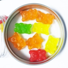 2020 최신 20mg CBD 거미 400mg CBD Gummies