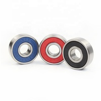 608 608rs 608zz deep Groove Ball Bearing abec 7 for online skate bearing