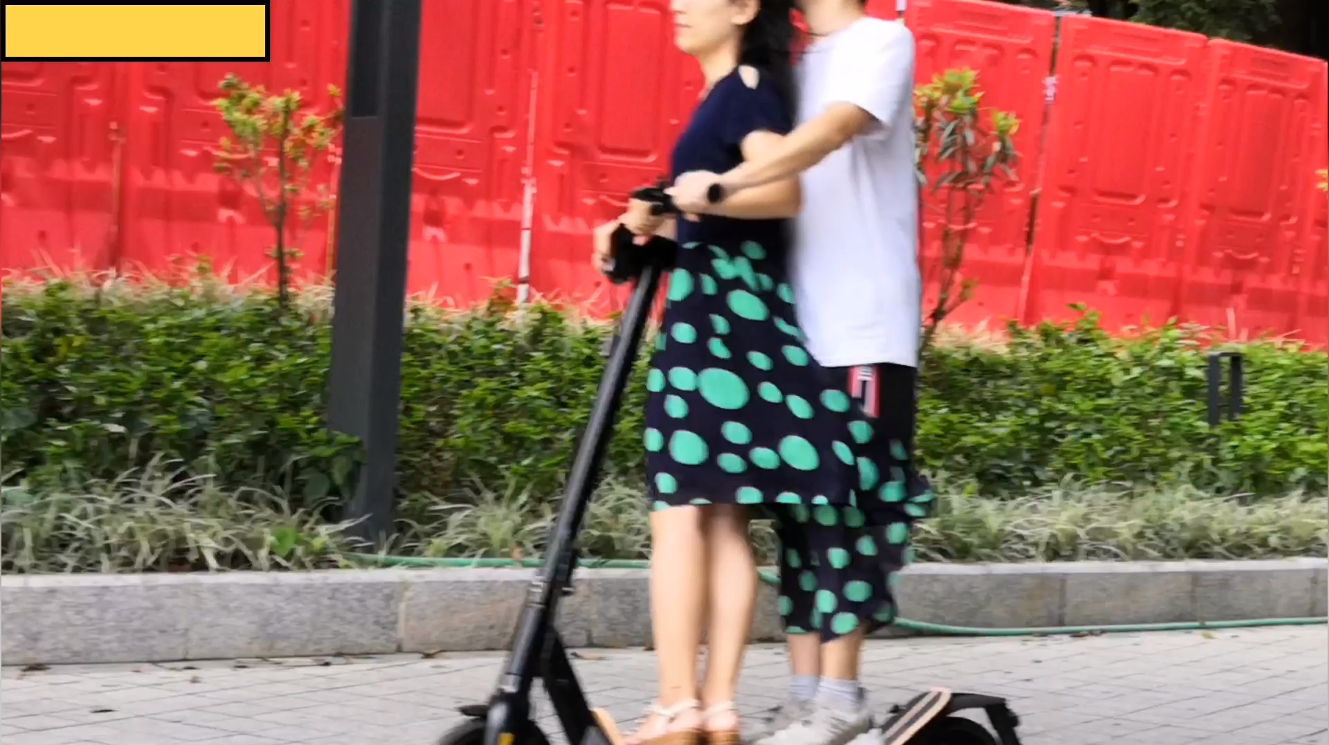 Buy Adult Two Wheels Folding Electro Scoter Electric Scooter E-scooter