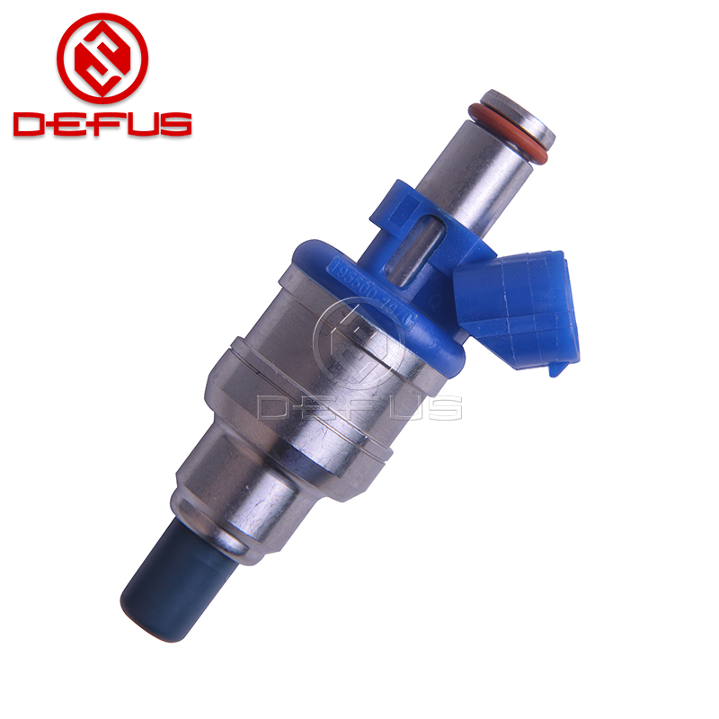 Single Unit Bosch Injector 2006-2012 Mazda 2.0 2.3 0280158103 6M8G-BA