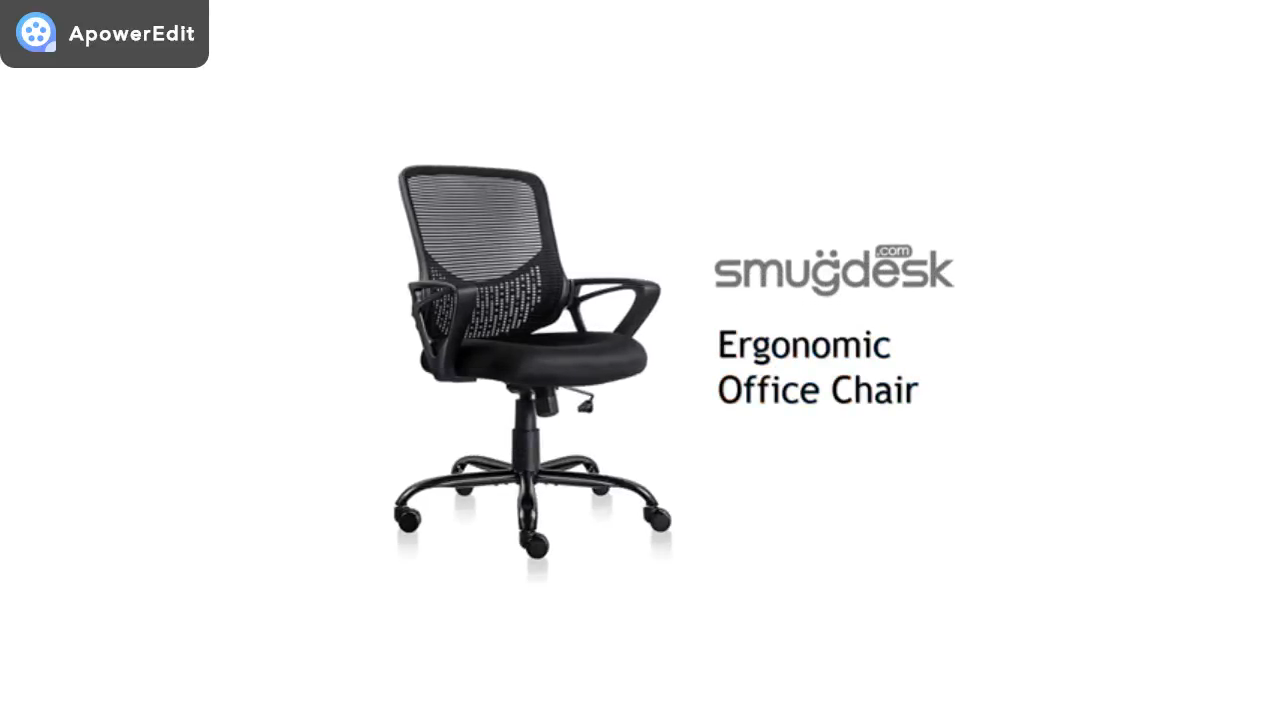 USA Delivery Breathable Ergonomic Lumbar Support Computer Mesh Chair office chair with Armrests