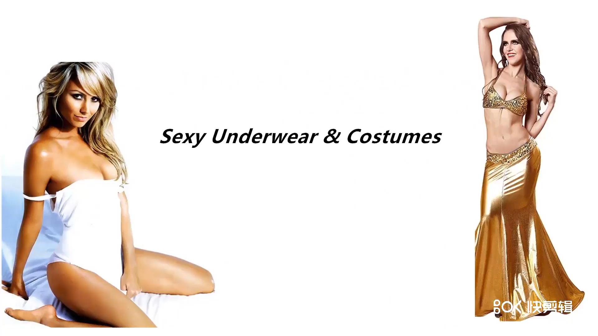 PoeticExst Hot Sexy Leather Lingerie Bodysuit Women Ladies Erotic Underwear
