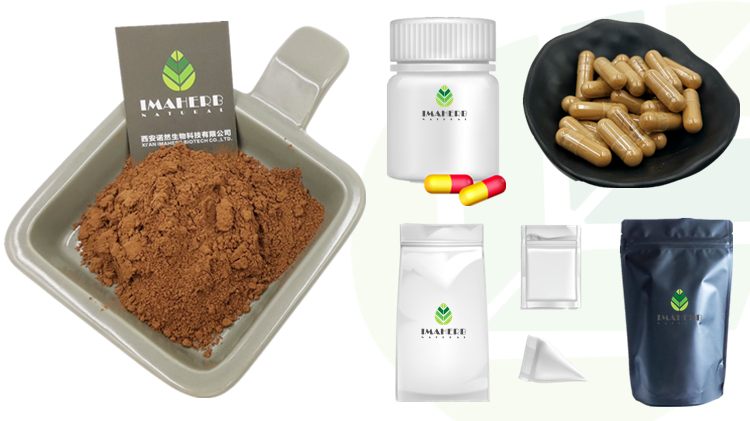 Sutherlandia Frutescens Extract Powder For Capsule