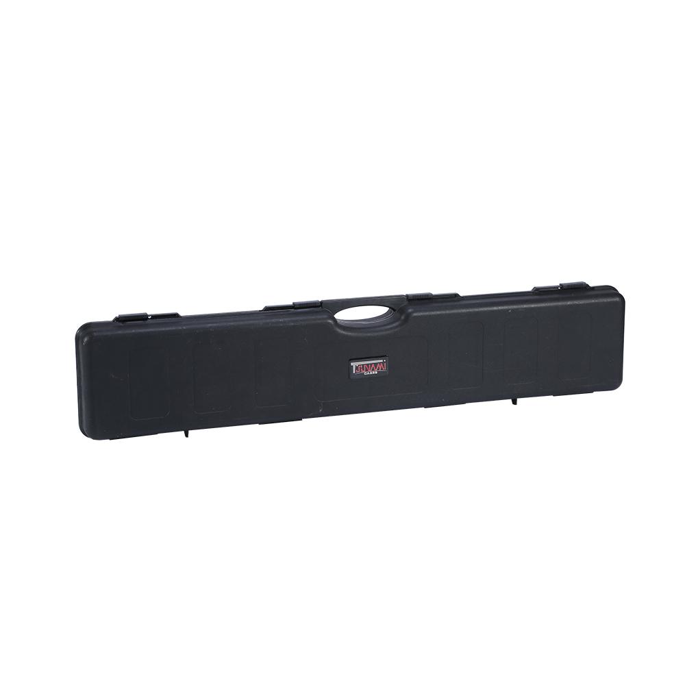 Impermeable IP67 duro plástico caso deber caja de pistola con espuma