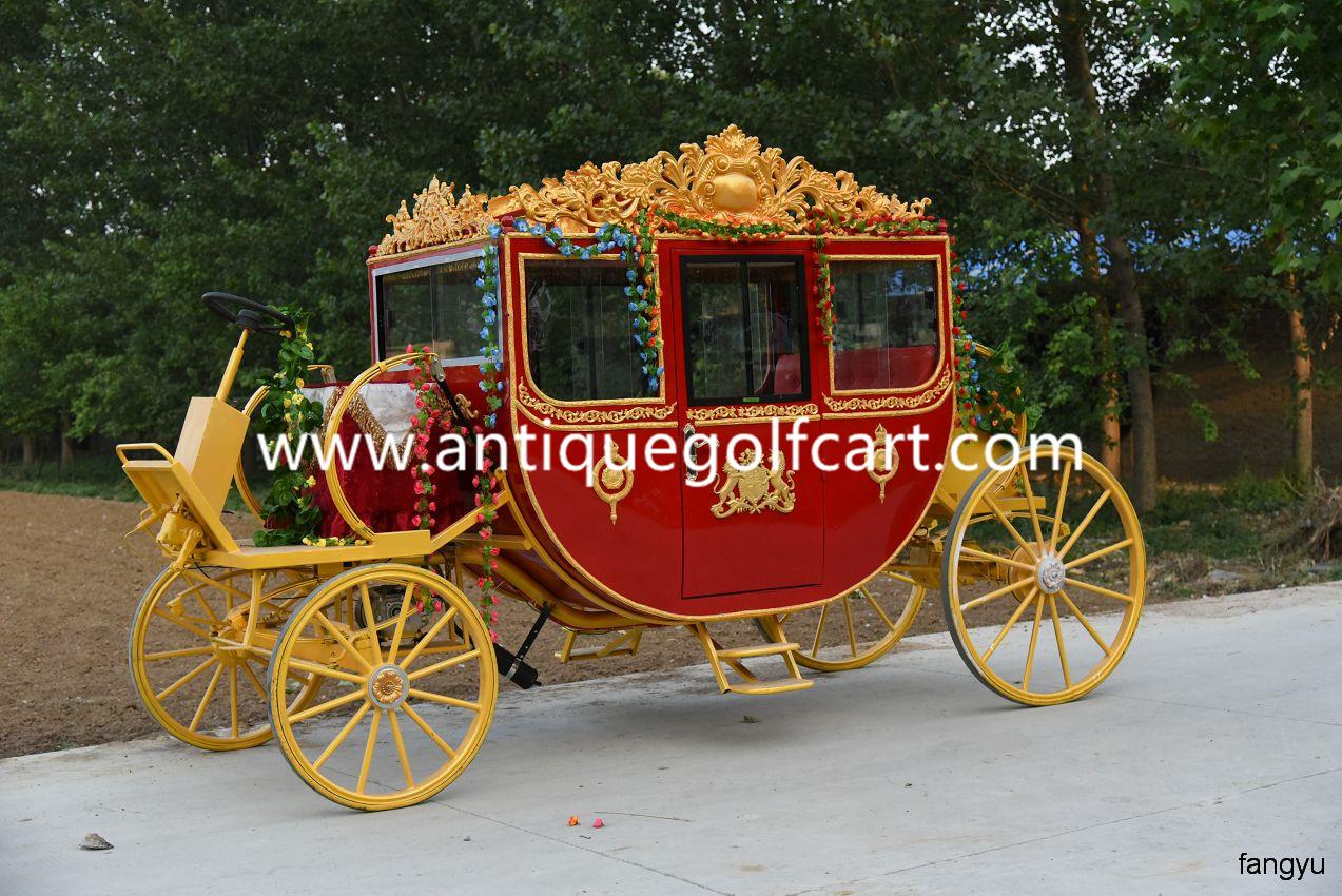 الأمريكية الغربية الحصان الانتباه الغذاء تشاك عربة لمشاهدة المعالم السياحية