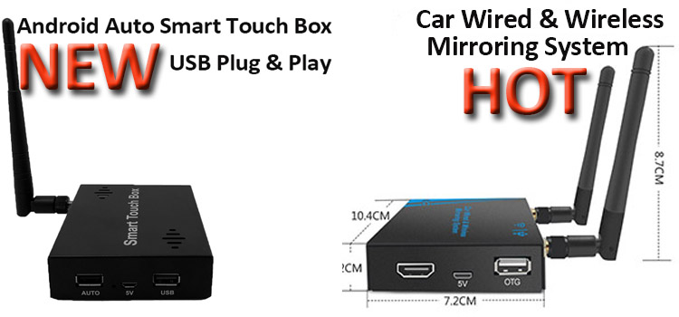 OEM PCBA  for car audio play via USB connection