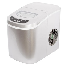 Smad Draagbare Compact Teller Top Mini Cube Ice Maker