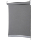 one way vision window balcony manual roller blinds