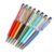 Original fabrik voller farbe option logo bedruckte kristall diamant stylus stift