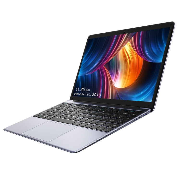 Asli Shopify CHUWI HeroBook Pro Laptop 8GB + 256GB 14.1 Inch PC Komputer Windows 10 Komputer Jinjing