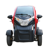 Automobiles Electric Mini Cars Long Range High Speed Eec Sightseeing Electric Vehicle