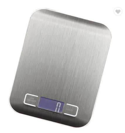 (SF-2012) 5KG 11LB Household Electronic Stainless Steel Digital Kitchen Weighing <strong>Scale</strong>