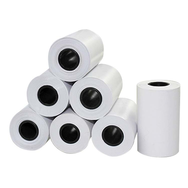 Kaidun 57*30 57*50 coreless thermal paper