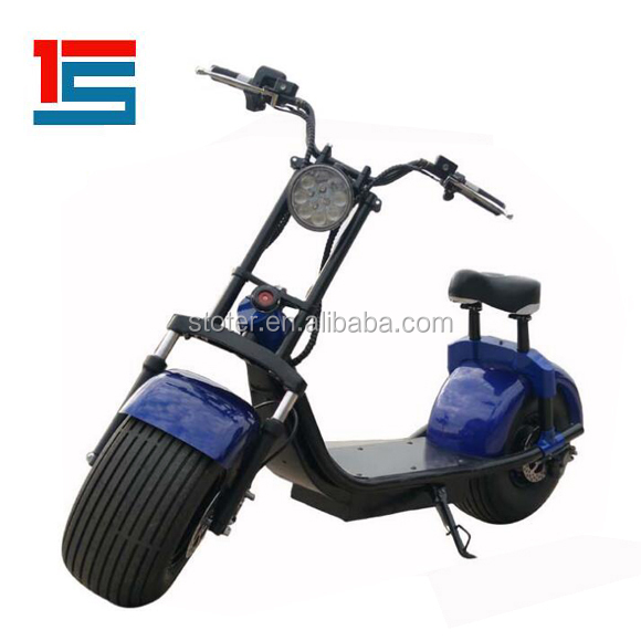 Chinese Factory Hot Sale 3 wheels electric scooter germany for elderly 800w