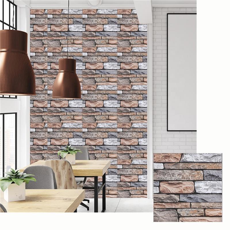 Venta Al Por Mayor Decoracion De Muros Interiores Con