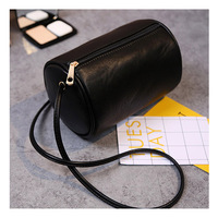 2019 PU Crossbody Bag for women Cute shoulder bag