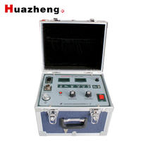 200kv High Voltage DC Insulation Tester Electrical Hipot Testing Of Cables