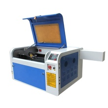 China Songli Ce <span class=keywords><strong>CO2</strong></span> 40 W 4060 Laser Graveermachine