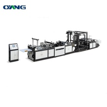 China ONL-B800 Volautomatische Drie-Dimensionale Non Woven <span class=keywords><strong>Tas</strong></span> <span class=keywords><strong>Making</strong></span> <span class=keywords><strong>Machine</strong></span>