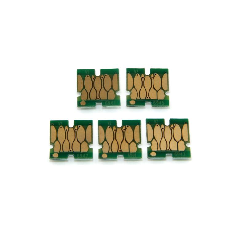 Ocbestjet التسامي الحبر حقيبة لإبسون F6200 الحبر 1 قطعة حزمة 1 حبر نقل الحرارة لإبسون Surecolor F6000 F6070 F6270 F 6200