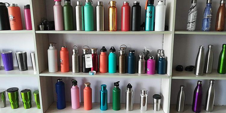 Rótulos de garrafa de loção de alumínio jack