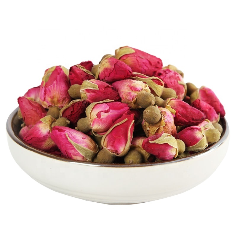 Hot seller High Quality Beauty Rose Bud Tea - 4uTea | 4uTea.com