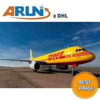 Professional door to door freight forwarder services cheap air shipping freight rates from China to USA