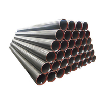 seamless API J55 5dp A106 gRB 4.5 Inch Drill Pipe Mill Welding Casing Carbon Steel Pipe