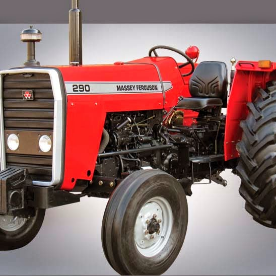 Massey Ferguson 265 Tractor /mf 375 2wd/mf 240 2wd