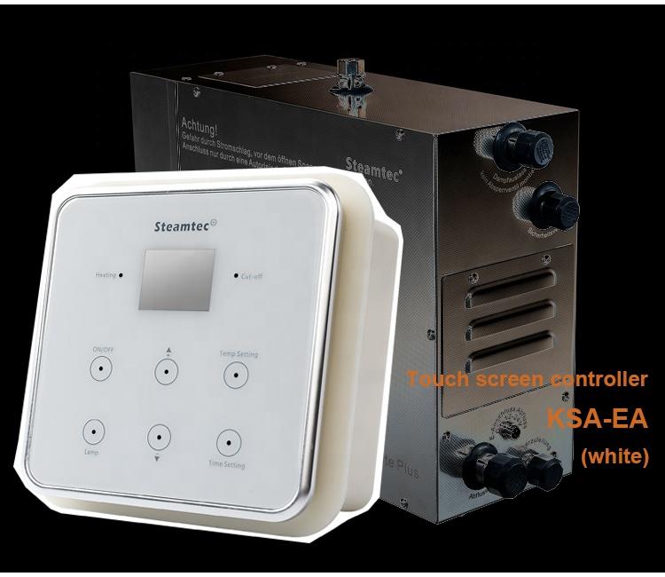 China Suppliers Portable Sauna Steam Generator Price, Steam Bath Generator Price
