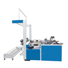 SUNTECH Ultrasonic Cloth Cutting Machine with Good Edge Alignment