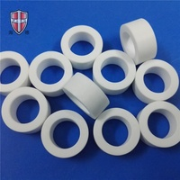 High Density Zirconia Ceramic Insulation Bushing
