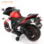 cheap new pp 3 wheel  toys girls 12v chargeable battery powered bike ride on car kids motorbike for toddler