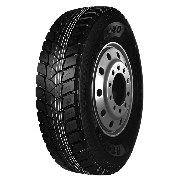 295/80R22.5 All Steel Radial Truck <strong>Tire</strong> TBR New Design Pattern made in China For Malaysia Market